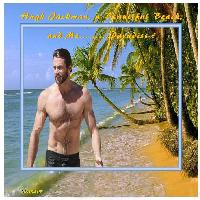 Hugh Jackman Out of the Sea