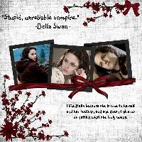 Bella of Twilight