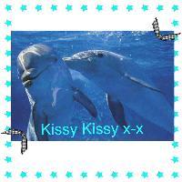 Kissy Kissy x