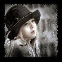 Tears and Rain Drops