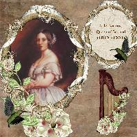 V is for Victoria, queen of England