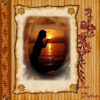 SUN   Illusjon!!!