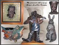 Alayna Laughton Ceramics