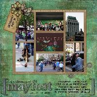 Tulsa Mayfest 2009