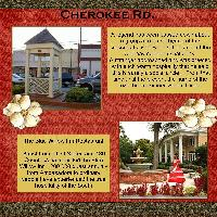 Cherokee Rd.
