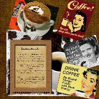My addiction; Coffee!