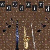 W is for Woodwinds