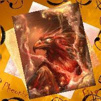 Pheonix Fire