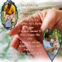 Dad / Daughter