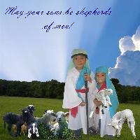 Shepherds of Men