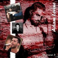 Adam Levine - The Voice of Maroon 5