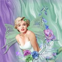 My Fantasy of Marilyn