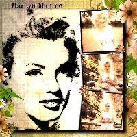 #Marilyn Munroe#