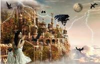 Gothic Castle.....
