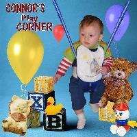 Connor's Play Corner