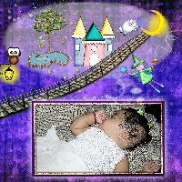Dreaming for SweetDream challenge