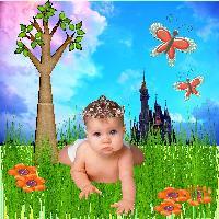 Runaway Baby Princess
