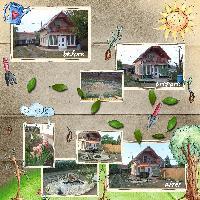 Home Improvement Challenge 1