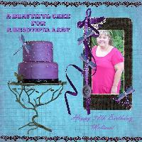Happy 37th Birthday Melissa