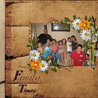 Family Times Now