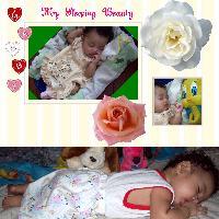 My Sleeping Angel