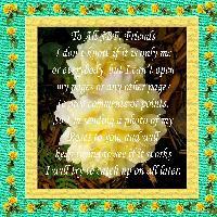 S.B.F. Message