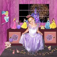 Princess Jadzia part2