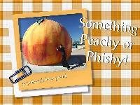 Something Peachy