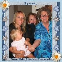 :My Family : 4 Generations!!!!: