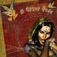 :: A Gypsy Tale ::