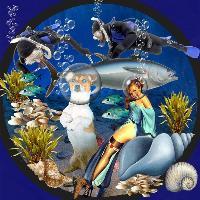 Jack And The Mermaid