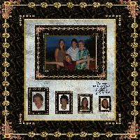 Four Generations - Mothers Side