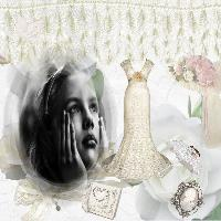 Dreaming of a White Wedding