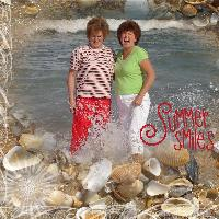 Summer Splash...Summer Smiles