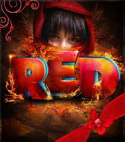 THINKING RED