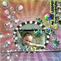 My Boy Lollypop