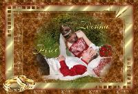 Wedding my nephew