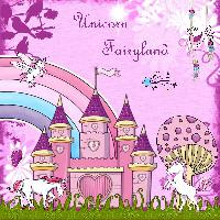 Unicorn Fairyland