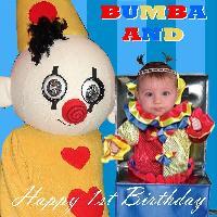 Bumba and Zita