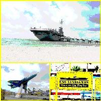 USS Lexington- Ships Challenge