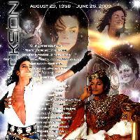 R.I.P Micheal Jackson 2