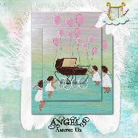 Angels Among Us