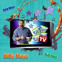 Billy Mays... TV ShowMan!
