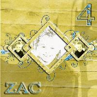 Zacs 4th Birthday