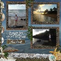 'Anini Beach
