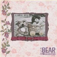 Bear Necessities: Vintage