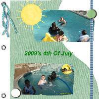 July 4th 2009