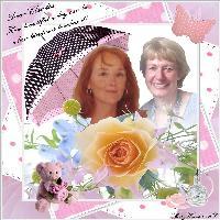 A Gentle Rose Claudia
