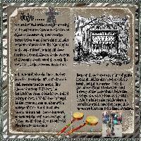 Visualised Religions-Juju