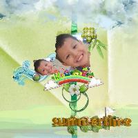::Summertime 2009 ::